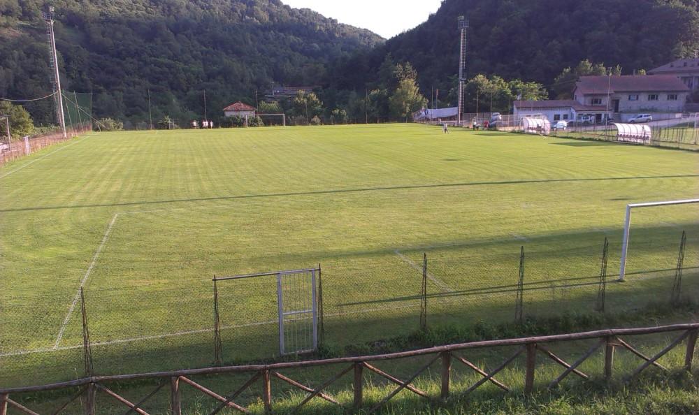 Campo Sportivo - Arquata - Realizzazioni - Stadi di ECOSERVICES